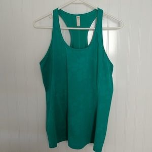 Lucy Active Wear Top Large
